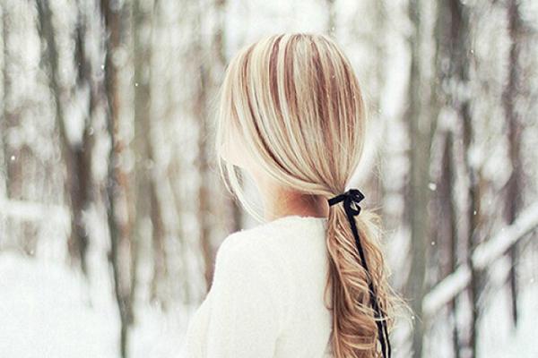 10 Maneras de mantener el pelo limpio más tiempo