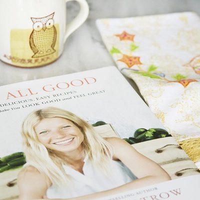 8 Libros para aprender a cocinar