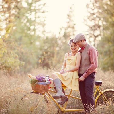 5 Ideas originales para anunciar vuestra boda